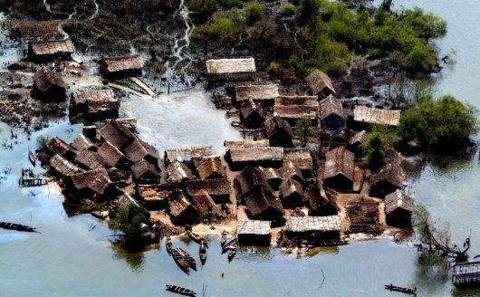 UN Environment's Ogoniland assessment back in spotlight