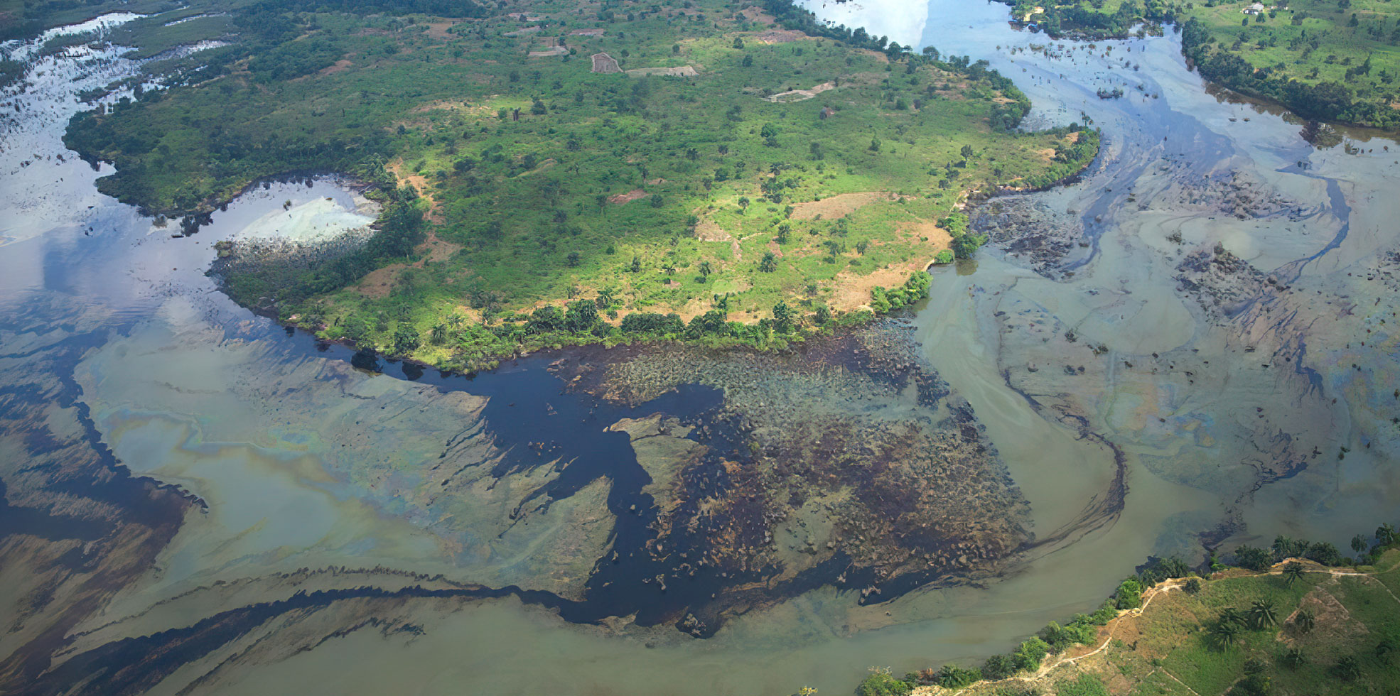 UNEP Ogoniland Oil Assessment Reveals Extent of Environmental Contamination and Threats to Human Health